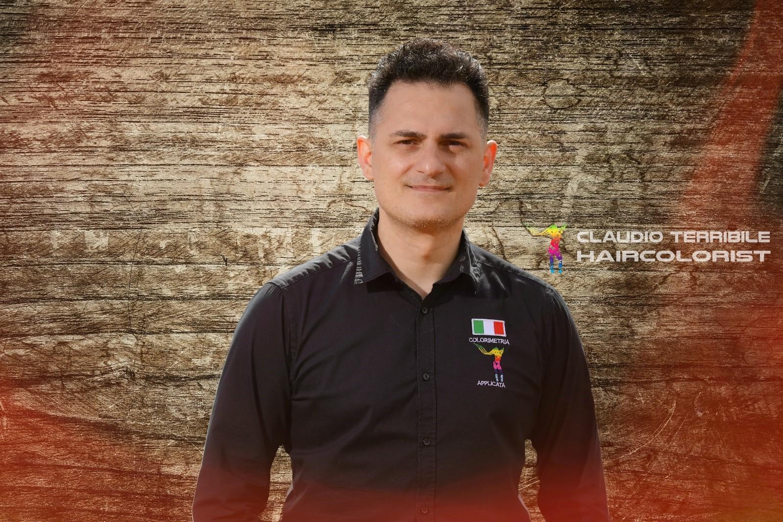 Claudio Terribile